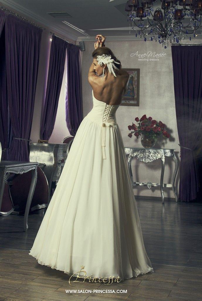 Фото 1142633 в коллекции свадебная коллекция 2013  салон  Princessa. - Свадебный салон Princessa