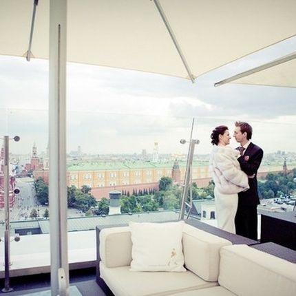Свадьба под ключ, бюджет от 300 000 р. до 500 000 р.