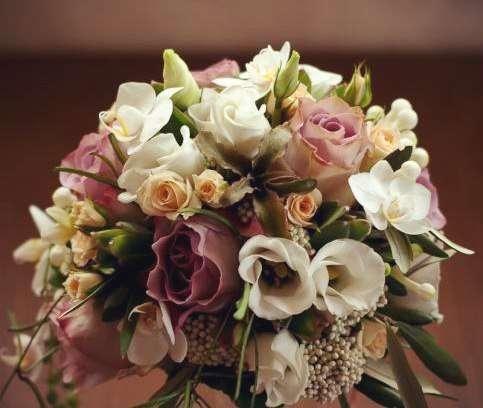"Фото 11540896 в коллекции Портфолио - Студия декора и флористики ""Magnolia flowers"""