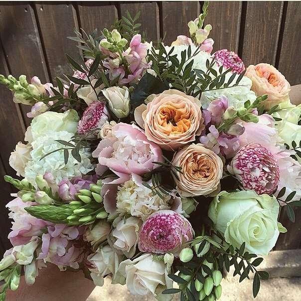 "Фото 11540900 в коллекции Портфолио - Студия декора и флористики ""Magnolia flowers"""