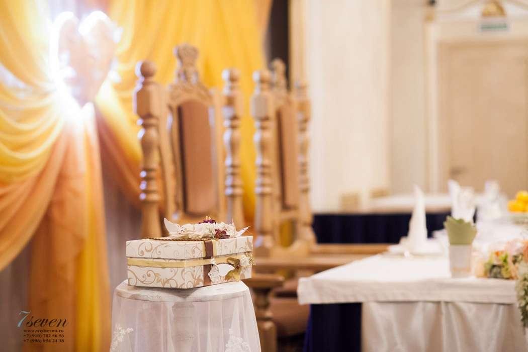 "Фото 12589900 в коллекции  Ресторан Ласточкино гнездо - Арт-студия декора и флористики ""кАРТон"" (7seven)"