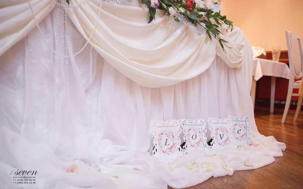 "Фото 12589934 в коллекции Ресторан ""Орхидея""  - Арт-студия декора и флористики ""кАРТон"" (7seven)"