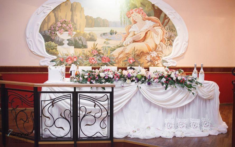 "Фото 12589950 в коллекции Ресторан ""Орхидея""  - Арт-студия декора и флористики ""кАРТон"" (7seven)"