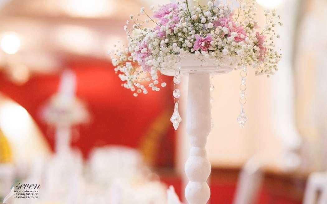"Фото 12589970 в коллекции Ресторан ""Орхидея""  - Арт-студия декора и флористики ""кАРТон"" (7seven)"