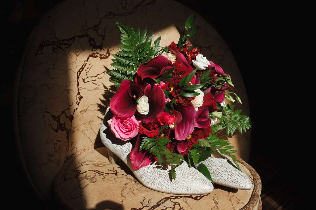 "Фото 15956264 в коллекции Rest-park Камин - Арт-студия декора и флористики ""кАРТон"" (7seven)"