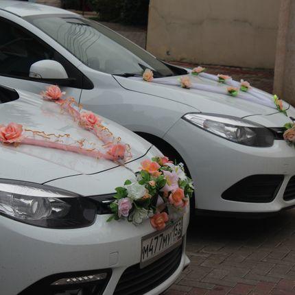 Прокат автомобилей Рено Флюенс