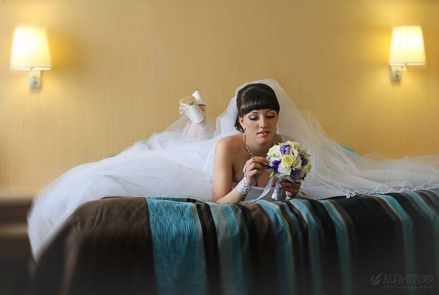 """Фото 11560210 в коллекции свадьба ЛЕТО - Видеосъёмка """"Alfa-studio"""""""
