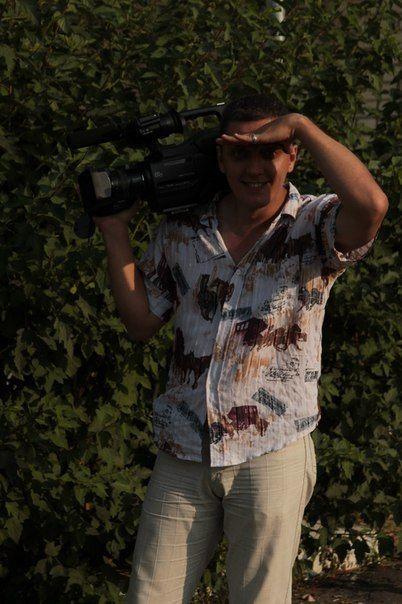 """видеосъемка на свадьбу - фото 11560276 Видеосъёмка """"Alfa-studio"""""""