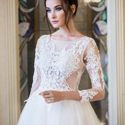 Платье Лалибелла BF С-111