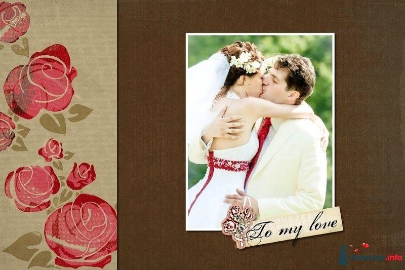 Фото 120269 в коллекции Свадебные - Mitiko