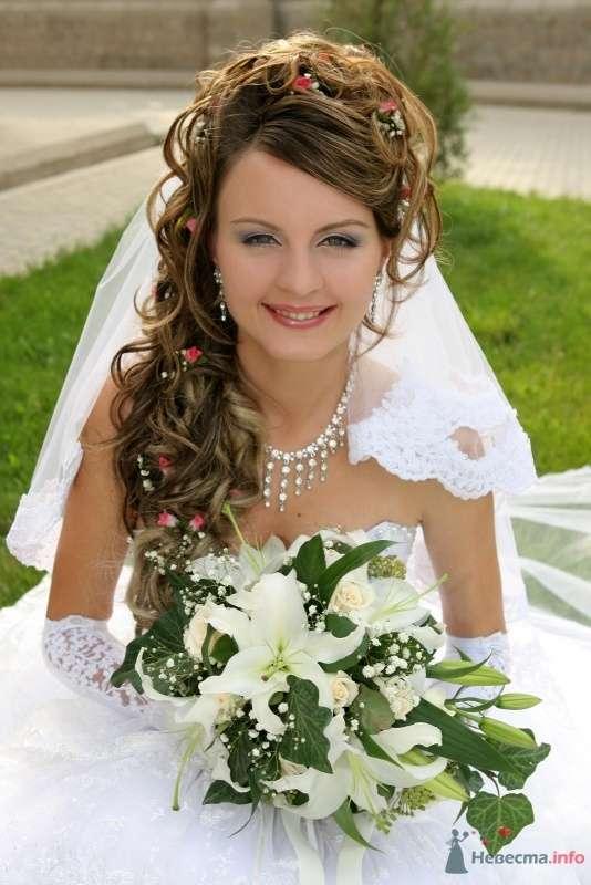 """Фото 58671 в коллекции """"Свадьба 18.09.09г."""" - Oblachko"""