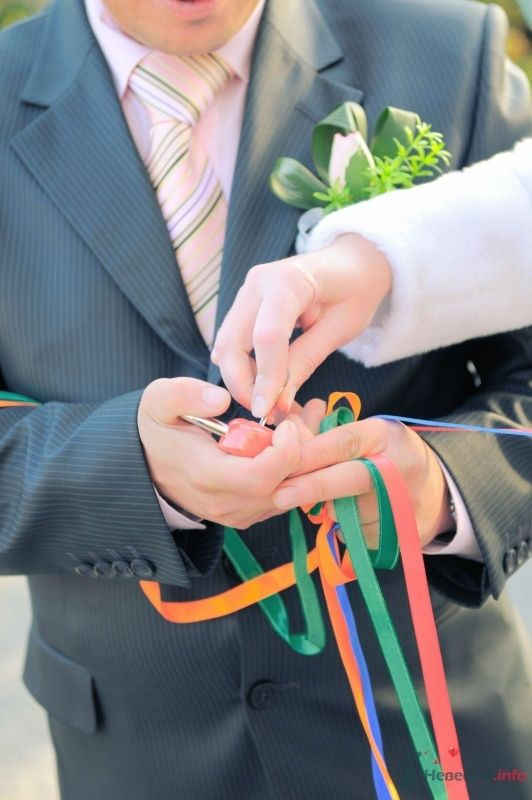Фото 57617 в коллекции Наша свадьба глазами Катерины Черкашиной - Солнышонок