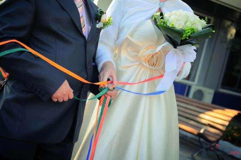 Фото 57618 в коллекции Наша свадьба глазами Катерины Черкашиной - Солнышонок