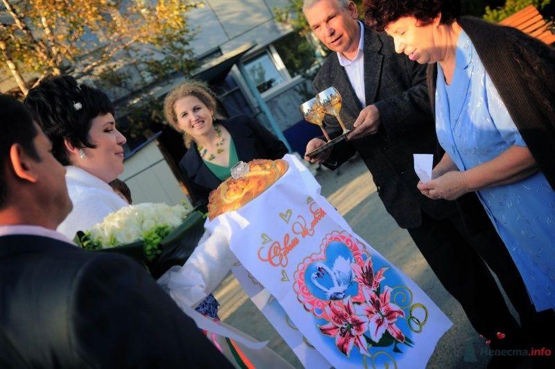 Фото 57621 в коллекции Наша свадьба глазами Катерины Черкашиной