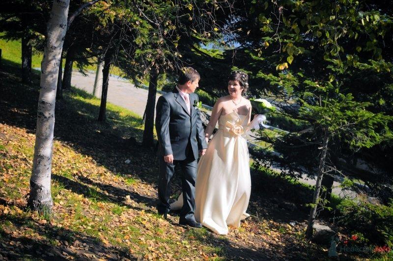Фото 57641 в коллекции Наша свадьба глазами Катерины Черкашиной - Солнышонок