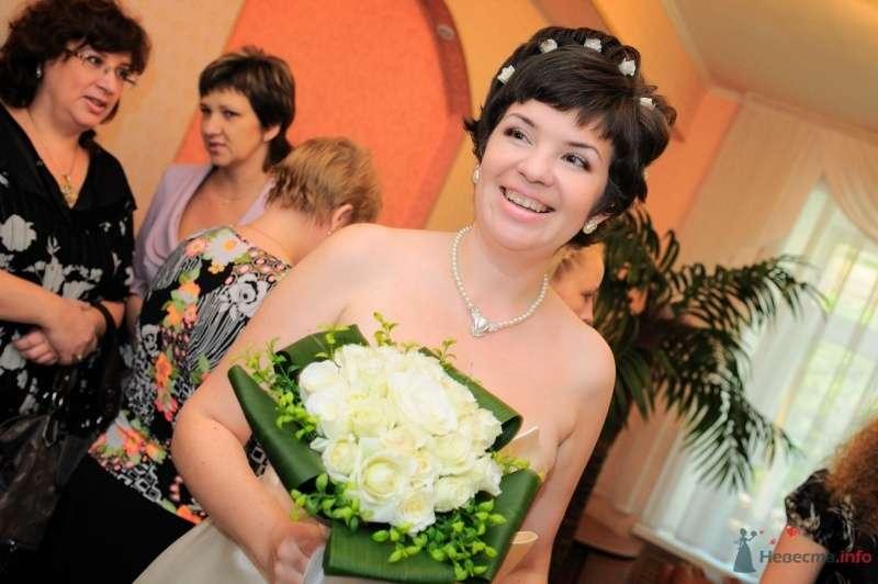 Фото 57648 в коллекции Наша свадьба глазами Катерины Черкашиной - Солнышонок