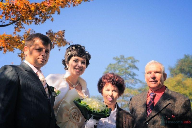 Фото 57652 в коллекции Наша свадьба глазами Катерины Черкашиной - Солнышонок