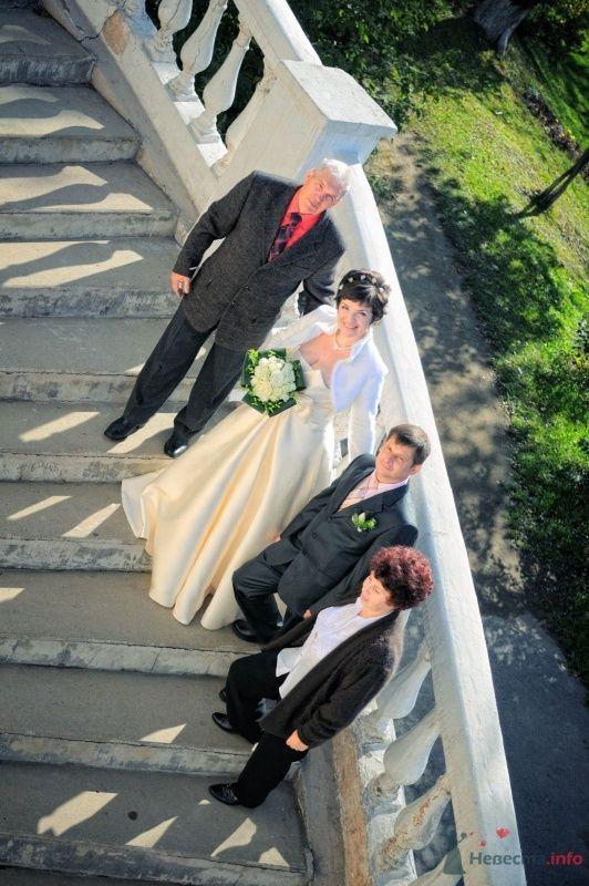 Фото 57656 в коллекции Наша свадьба глазами Катерины Черкашиной - Солнышонок