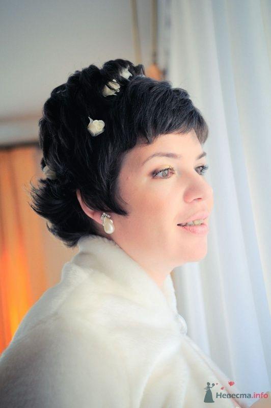 Фото 57668 в коллекции Наша свадьба глазами Катерины Черкашиной