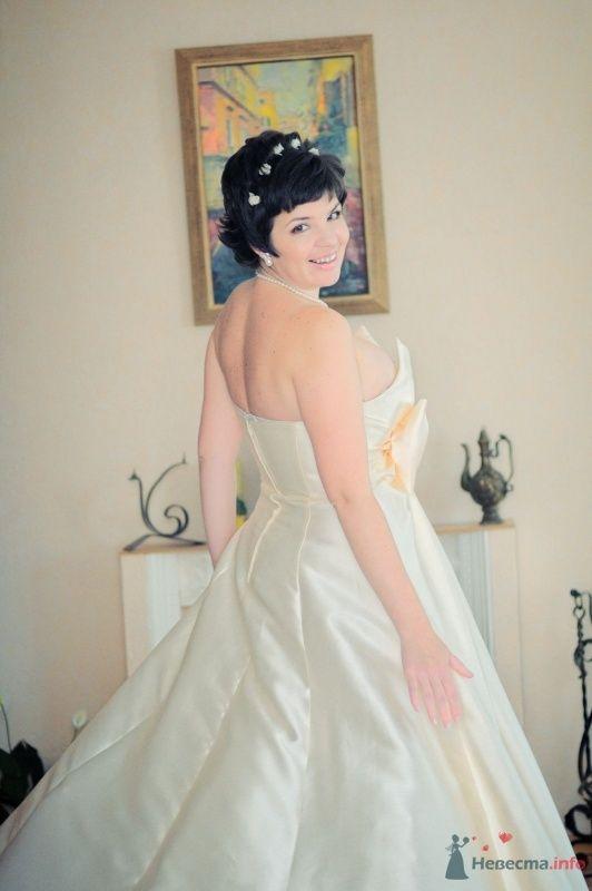 Фото 57669 в коллекции Наша свадьба глазами Катерины Черкашиной - Солнышонок