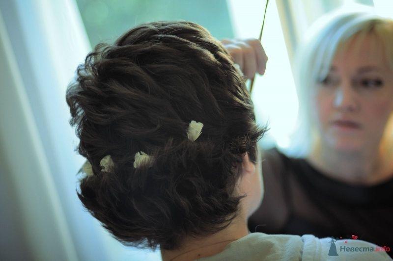 Фото 57679 в коллекции Наша свадьба глазами Катерины Черкашиной - Солнышонок