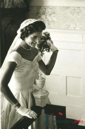Фото 60911 в коллекции Свадебная мода - Солнышонок