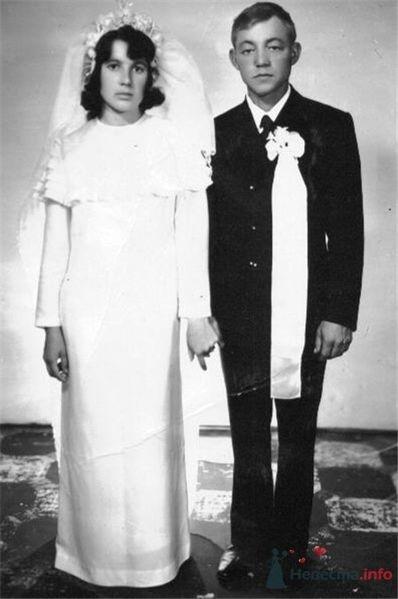 Фото 67016 в коллекции Свадебная мода - Солнышонок