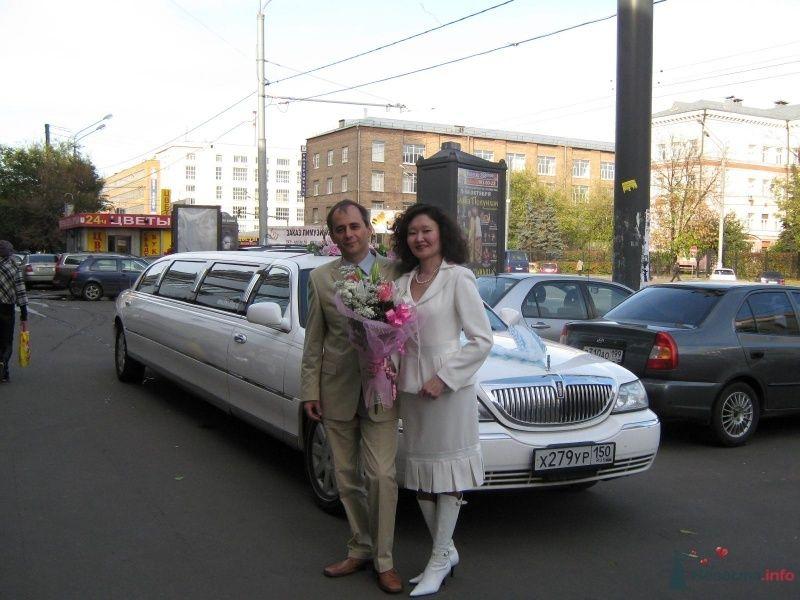 Со своим принцем на белом коне! :) пока только одна фотка...