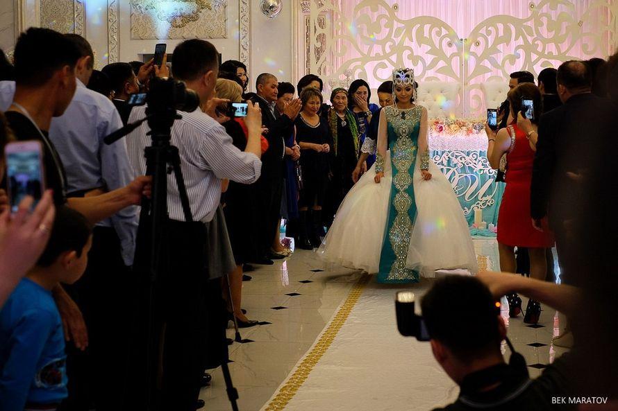 Фото 11608208 в коллекции Данияр и Индира. Узату - проводы невесты - Фотограф Бек Маратов