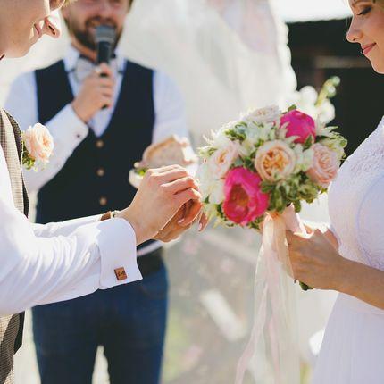 Фотосъёмка свадьбы 4 часа