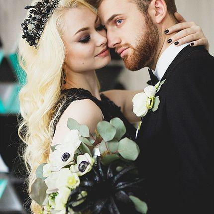 Фотосъёмка свадьбы 6 часов