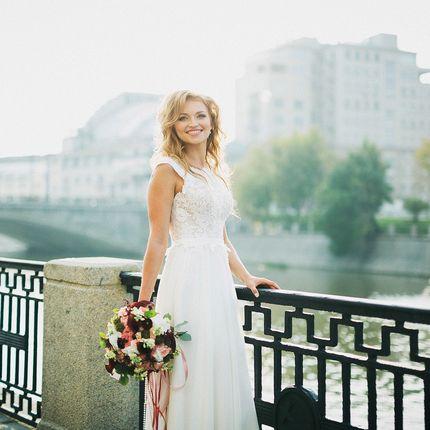 Фотосъёмка свадьбы 10 часов