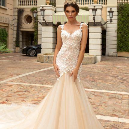 Свадебное платье Solange