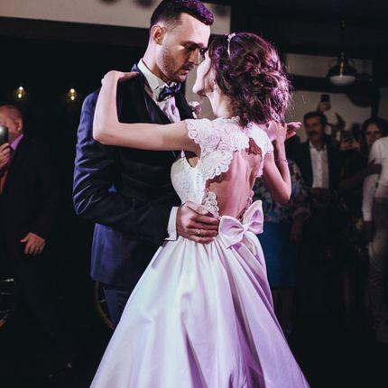 Постановка свадебного танца - пакет Премиум