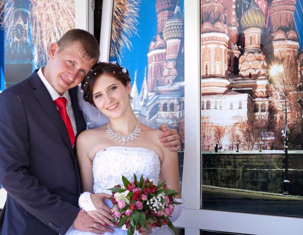 Фото 11657908 в коллекции портфолио - Фотограф Пушков Александр