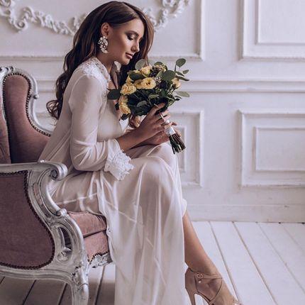 Свадебный образ - пакет VIP Свадьба (под ключ)