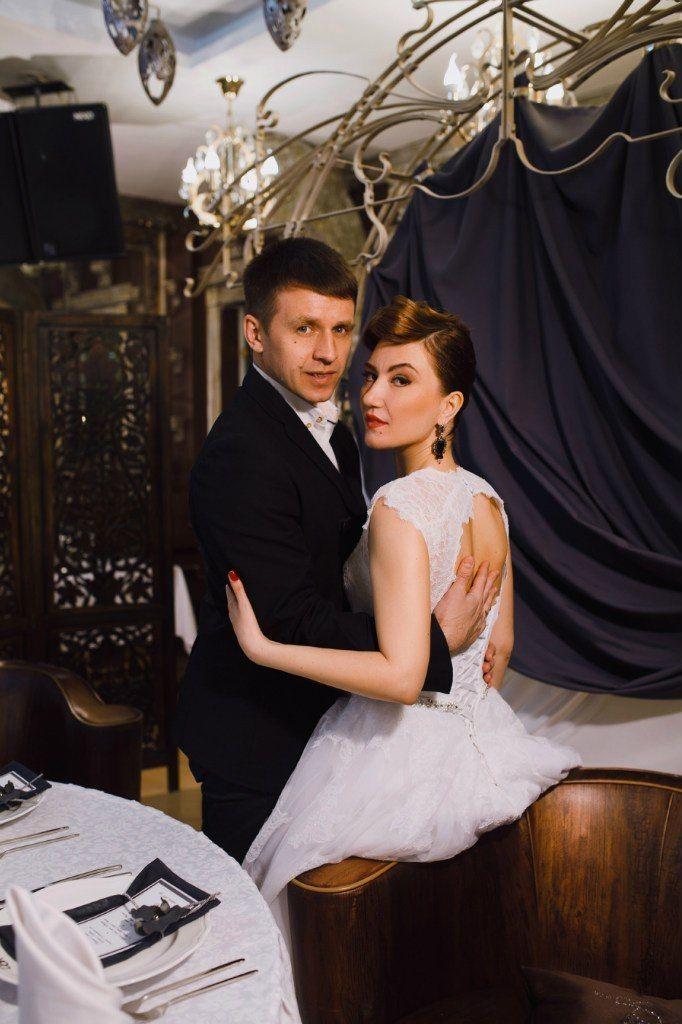 Фото 11690966 в коллекции Свадебное - Фотограф Наташа Карин