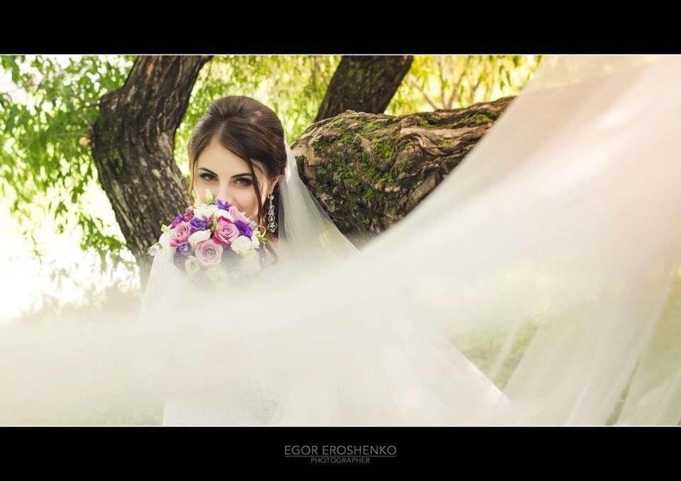 "Фото 11718846 в коллекции свадебное портфолио - Фотосъёмка ""Domino"""