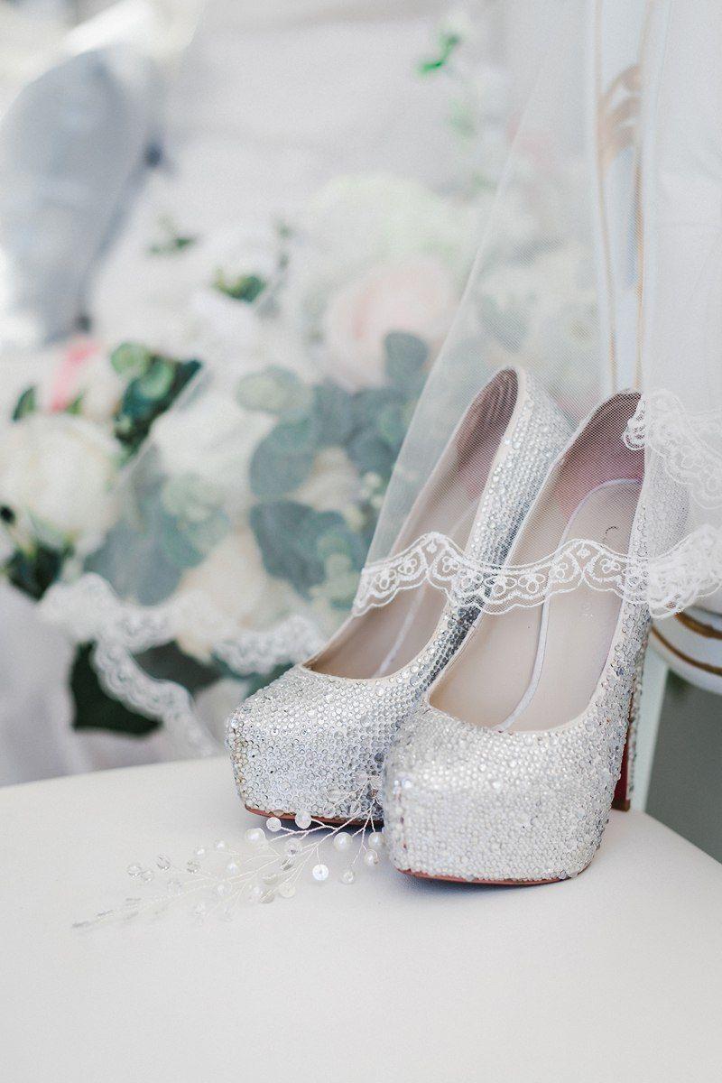 Туфельки невесты - фото 13396278 Фотограф Юлия Sweet-kadr