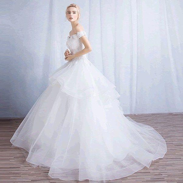 """Фото 11876818 в коллекции платья от Aidigu - Салон свадебных платьев """"Aidigu"""""""