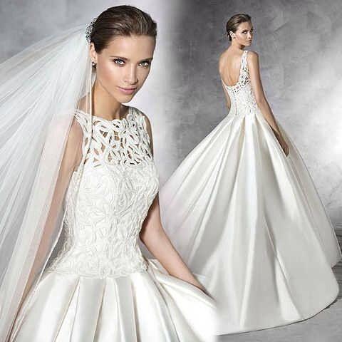 """Фото 11876832 в коллекции платья от Aidigu - Салон свадебных платьев """"Aidigu"""""""