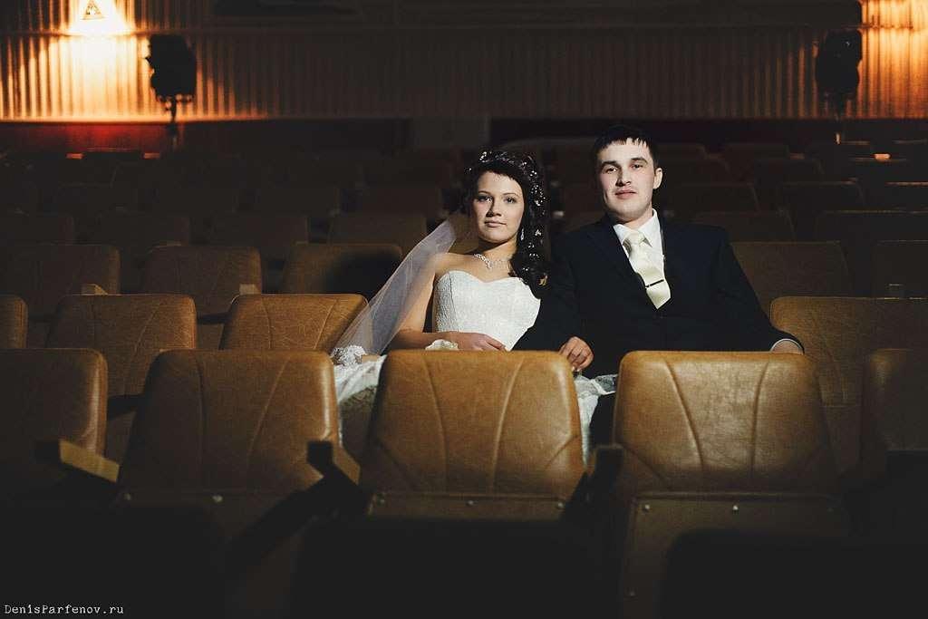 Фото 5925664 в коллекции Свадьбы - Фотограф Парфёнов Денис