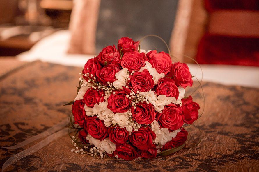 "Фото 11752772 в коллекции Свадьба Анастасии и Мурата - Свадебное агентство ""Your Perfect Wedding"""