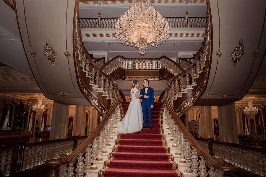 "Фото 11752782 в коллекции Свадьба Анастасии и Мурата - Свадебное агентство ""Your Perfect Wedding"""