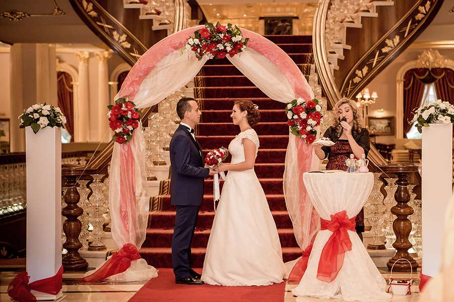 "Фото 11752790 в коллекции Свадьба Анастасии и Мурата - Свадебное агентство ""Your Perfect Wedding"""