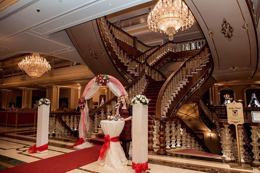 "Фото 11752794 в коллекции Свадьба Анастасии и Мурата - Свадебное агентство ""Your Perfect Wedding"""
