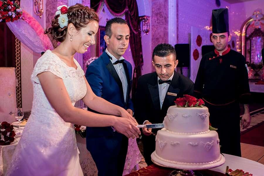 "Фото 11752816 в коллекции Свадьба Анастасии и Мурата - Свадебное агентство ""Your Perfect Wedding"""