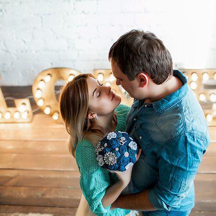 Фотосъёмка Love story 1.5-2 часа