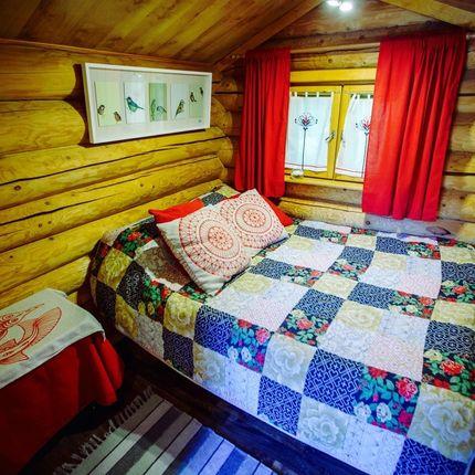 Русский дом в аренду