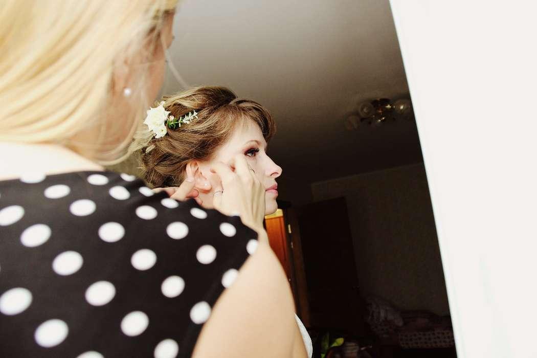 """Фото 11769318 в коллекции свадебное, семейное и детское фото, репортаж - Фотограф """"BaranovaAV"""""""